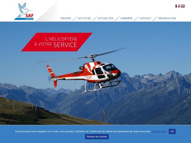 SAF HELICOPTERES