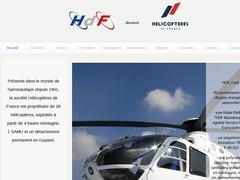 HDF Hélicoptères De France