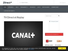 TV directplus.fr