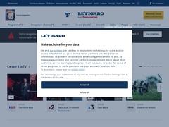 Tv Mag - Le Figaro