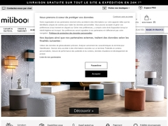 Miliboo - Meuble design