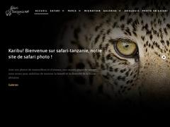 Safari en Tanzanie et au Kenya