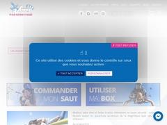 Vendée évasion