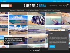 Saint-Malo rama