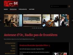 Antenne d'Oc