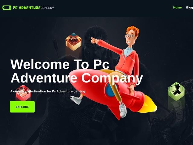 P&C Adventure Company