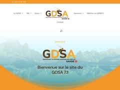 Groupement de Défense Sanitaire des Abeilles en Savoie