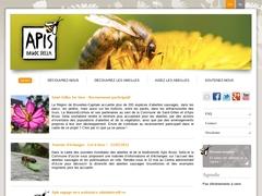 Les métiers de l'abeille