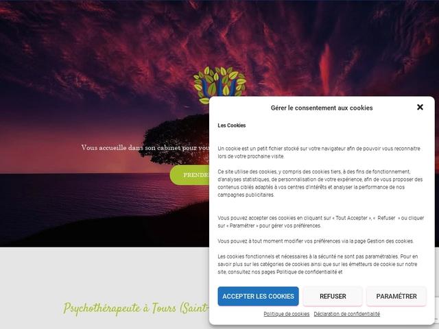 Cabinet de Sophrologie et Psychothérapie