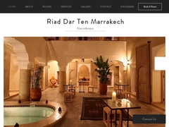 Riad Dar Ten Marrakech