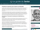 Le Guide du Senior