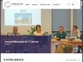 Mairie de Carquefou