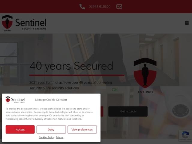 Sentinel Security