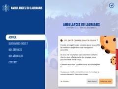 Ambulance du Lauragais