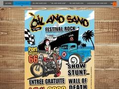 Gazzoline riders - Oil and Sand ( 66 )
