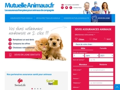 Mutuelle animaux.fr