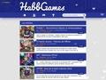 HabbGames - fansite Habbo 100% jeux