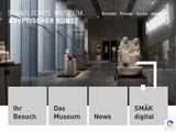 Staatliches Museum für Völkerkunde München