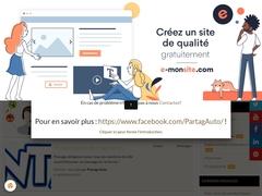 Partag-Auto, Le top de la  conversation mécanique!