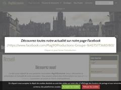 Mag90Economie - Site communautaire financier!