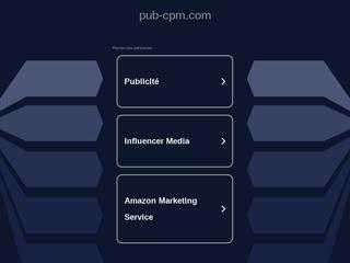Pub cpm