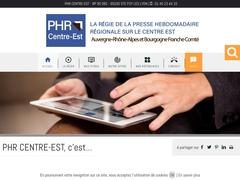 presse locale Lyon, press.. - PHR Publicité