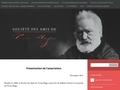 Société des Amis de Victor Hugo