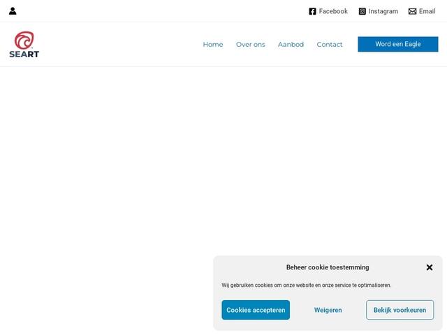 SEA EAGLES RESCUE TEAM