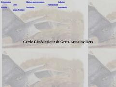 Cercle généalogique de Gretz-Armainvilliers