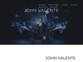 Magicien - Illusionniste - Mentaliste - John Valente