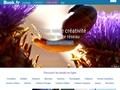 Christina Koubbi - Comédienne-Chanteuse
