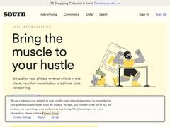 VigLink - Alimenter le commerce basé sur le contenu