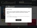 Gallimard - Folio Policier