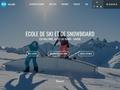 École de ski de Valloire - ESI Valloire