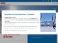 Ecole de ski français de Saint Jean d'Arves