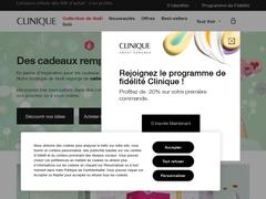 Clinique.fr - Site Officiel - Soins, Maquillage..