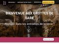 Grottes de Sare - Sarako Lezeak
