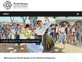 MUSEE BASQUE - Musée Basque et de l'histoire de Bayonne