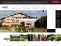 Edmond Rostand - Villa Arnaga - Musée Edmond Rostand - Accueil
