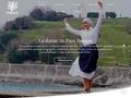 (*)Le Centre d'Information du Pays Basque