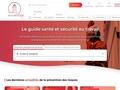 LE GUIDE DE LA GESTION DES RISQUES PROFESSIONNELS