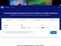 XE - L'outil de devises étrangères en ligne