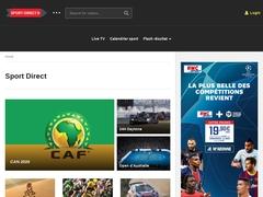 Sport direct.fr