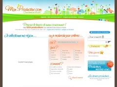 Liste des producteurs du département Eure