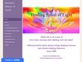 Healing Spiral of Light