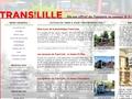 Transports sur Lille
