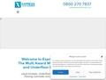 Express Liquid Screeds Ltd