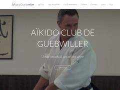 Club d'aïkido de Guebwiller