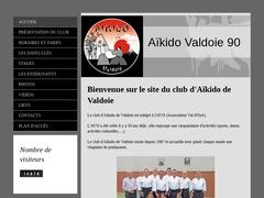 Club d'aïkido de Valdoie