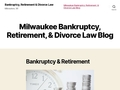Chapter 7 Bankruptcy in Milwaukee